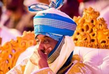 Photo of Emir Sanusi denies sacking palace staff for welcoming Ganduje