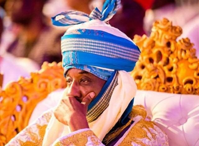 Photo of Court prevents anti-corruption commission from investigating Emir Sanusi