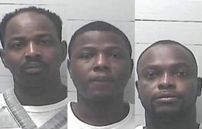 Photo of 3 Nigerian Scammers Sentenced to 235 Years Jail Term In America