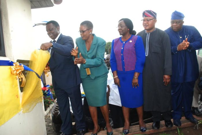 Photo of Lagos State Government Launches Free Public Wi-Fi at Alausa Park