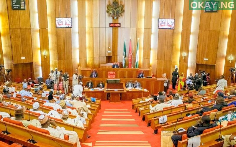 Photo of Senate Passes Petroleum Industry Governance Bill