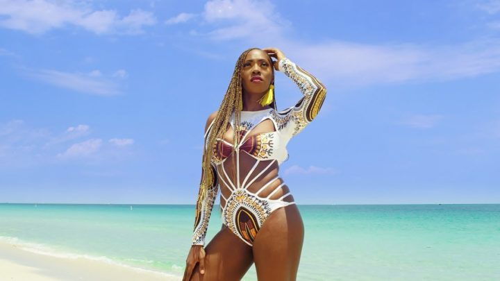 Photo of WATCH: Tiwa Savage – 'All Over' (VIDEO)