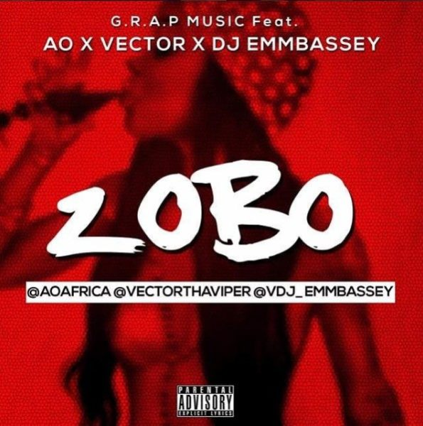 Photo of MUSIC: AO x Vector x DJ Embassy – 'Zobo'