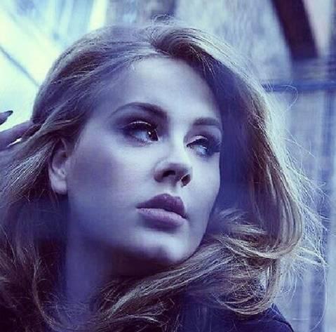 Photo of Singer Adele Earned £40m Last Year