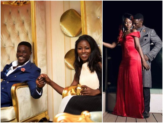 Photo of #BBNaija: Bassey and Debie-Rise Spark Engagement Rumour with New Photo