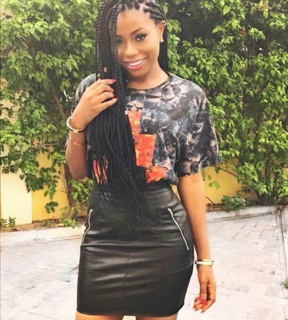 "Photo of ""Nigerians Live Off Hate And Drama"" – Sophia Momodu Reacts to Being at War With Davido's 2nd Babymama, Amanda"