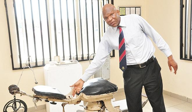 Photo of Prof. Eyitope Ogunbodede Emerges OAU's New Vice Chancellor