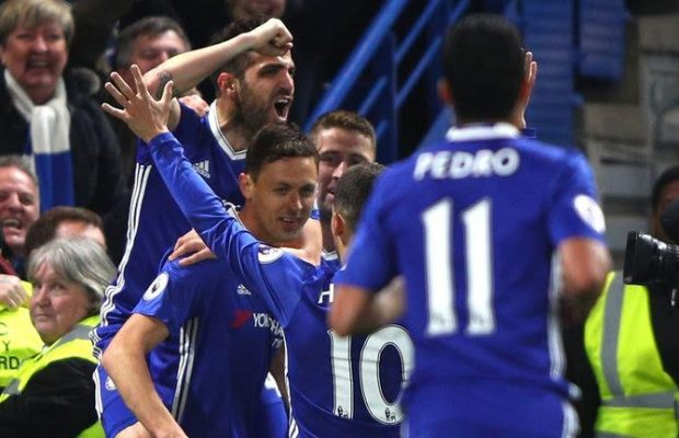 Fabregas Breaks Premier League Record After 2 Assists Against Middlesbrough