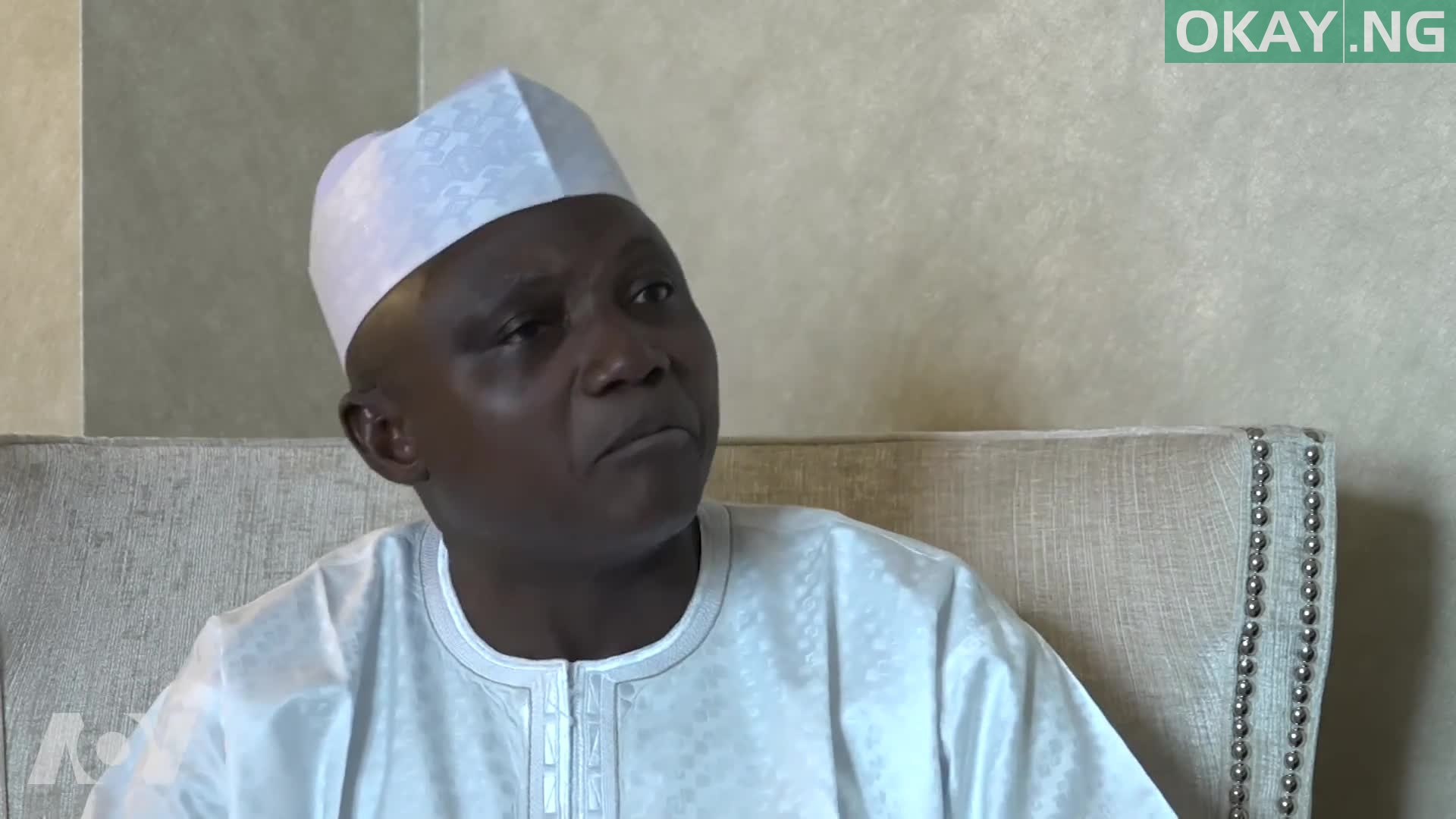 "Photo of TI's corruption index report ""not research-based"" — Garba Shehu"