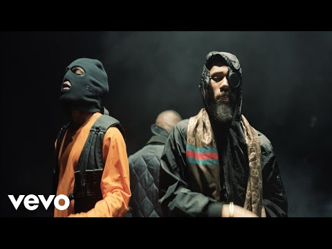 hqdefault 16 - WATCH: Phyno ft. Burnaboy, M.I - 'Link Up' (Official VIDEO)