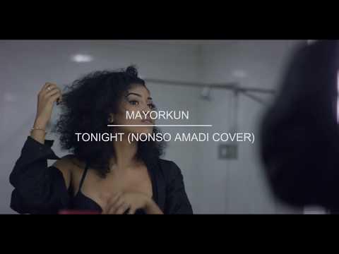 hqdefault 17 - WATCH: Mayorkun – 'Tonight' (Nonso Amadi Cover) (VIDEO)