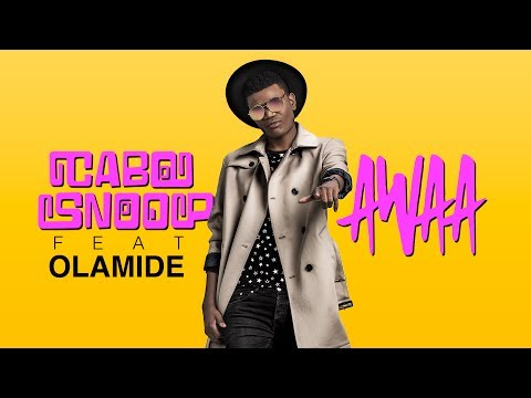 Photo of DOWNLOAD: Cabo Snoop ft. Olamide – 'Awaa' | VIDEO
