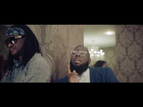 Photo of WATCH: Timaya ft. Rudeboy (P-Square) – 'Dance' (VIDEO)