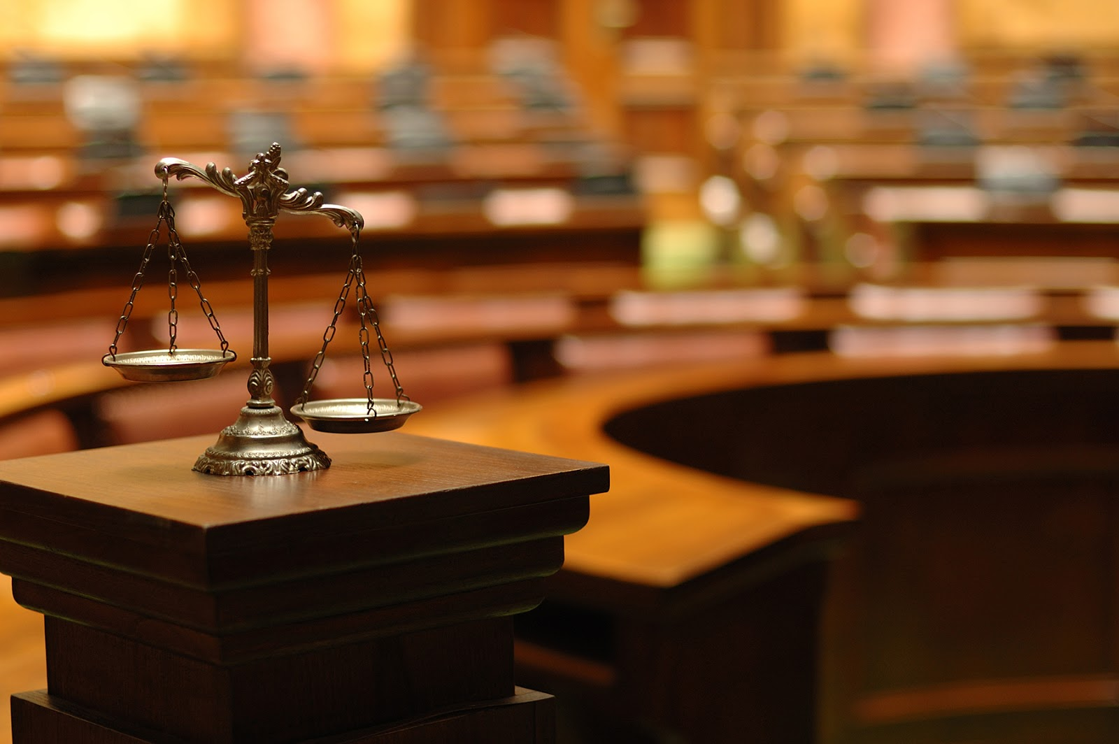 law 1 - Court Grants Mechanic N200,000 Bail For Alleged Theft