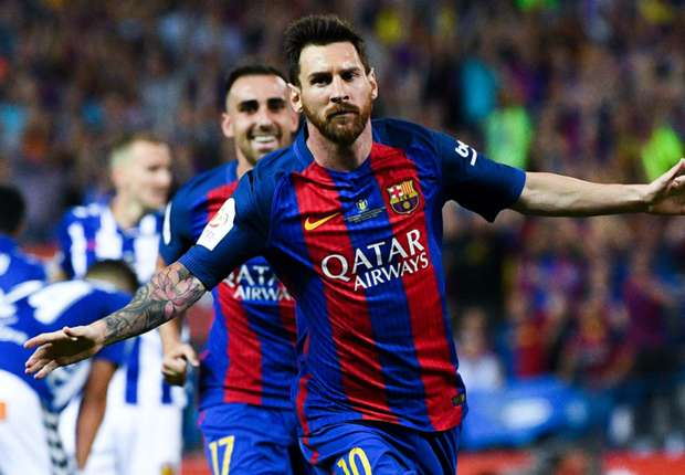Photo of WATCH: Barcelona 3-1 Alaves (Copa del Rey) Highlight | VIDEO