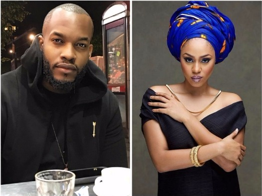 Photo of 'I Am Not Engaged to Lynxxx' – Munachi Abii Debunk Rumours
