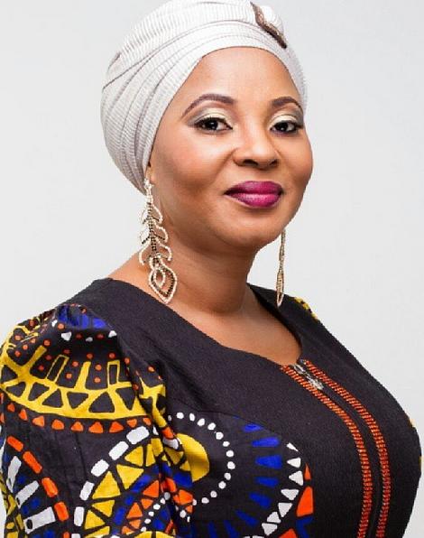 BREAKING! Nollywood Actress, Moji Olaiya Is Dead