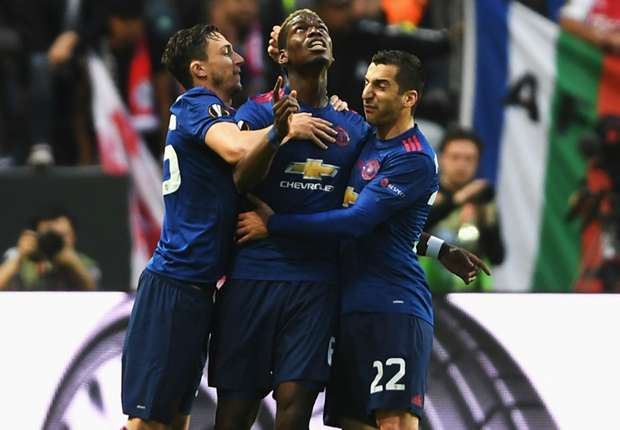 Photo of Paul Pogba Dedicates Europa League Title Win to Victims of Manchester Terror Attack