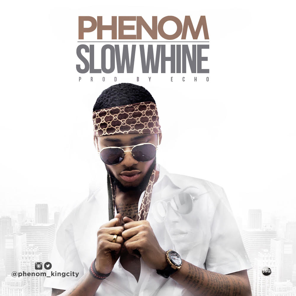 phenom slow whine - LISTEN: Phenom – 'Slow Whine' | MUSIC