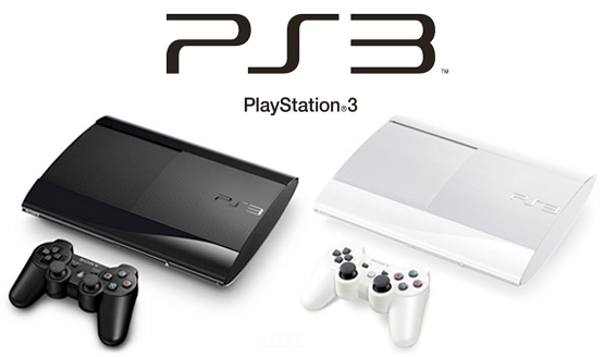 Sony Ends Production of PS3 in Japan