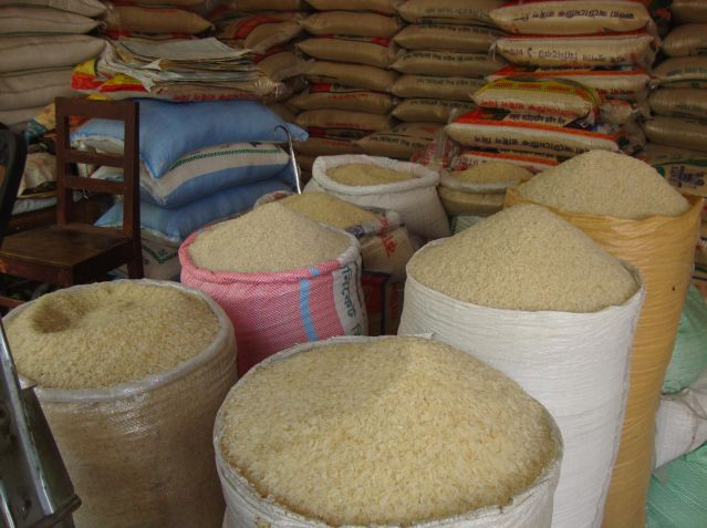 rice 1 - Price of Rice Falls by 7% - NBS Report
