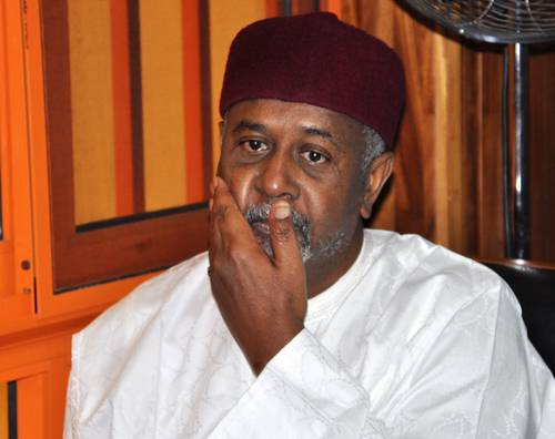 Photo of Appeal Court Orders DSS to Produce Dasuki Before Court