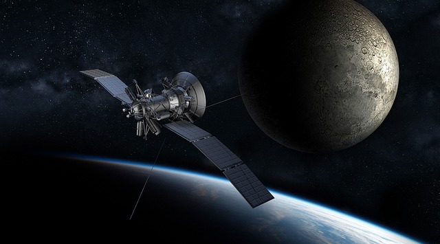 satelite - Nigeria to Launch Africa's First Nanosatellite