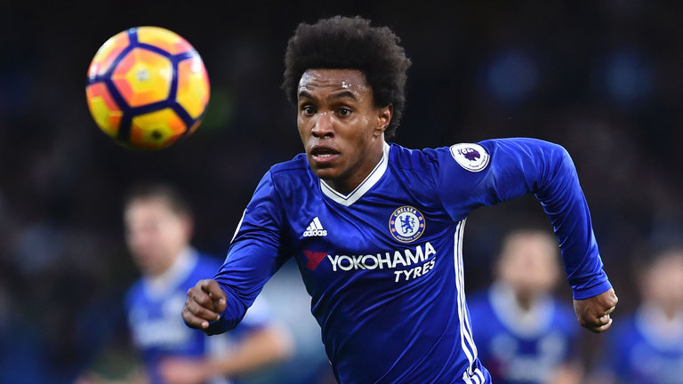 skysports chelsea willian premier league 3859654 - I Want To Stay - Willian