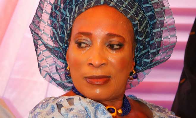 titiabubaka - Atiku's Wife Narrates How A Pastor She Trusted Defrauded Her of N918million