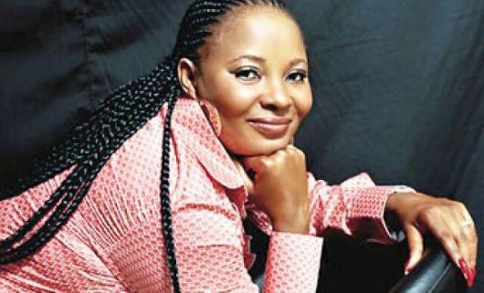 Photo of Finally! Moji Olaiya's Family Reveals Cause Of Her Death