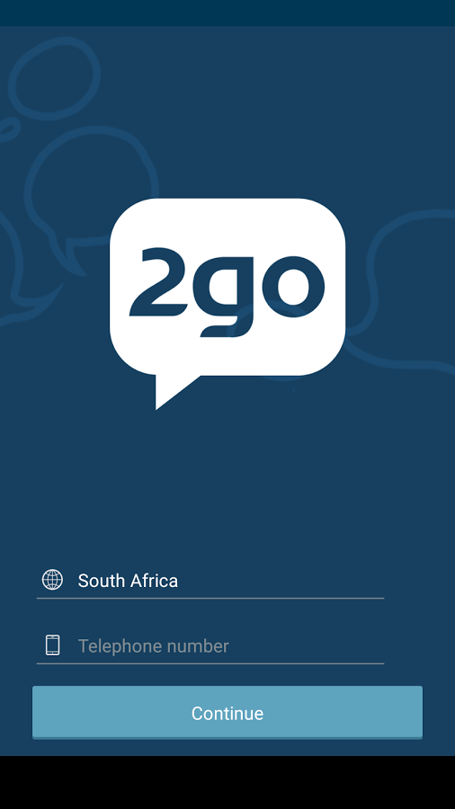 2go - Checkout The New 2go Interface For 2017