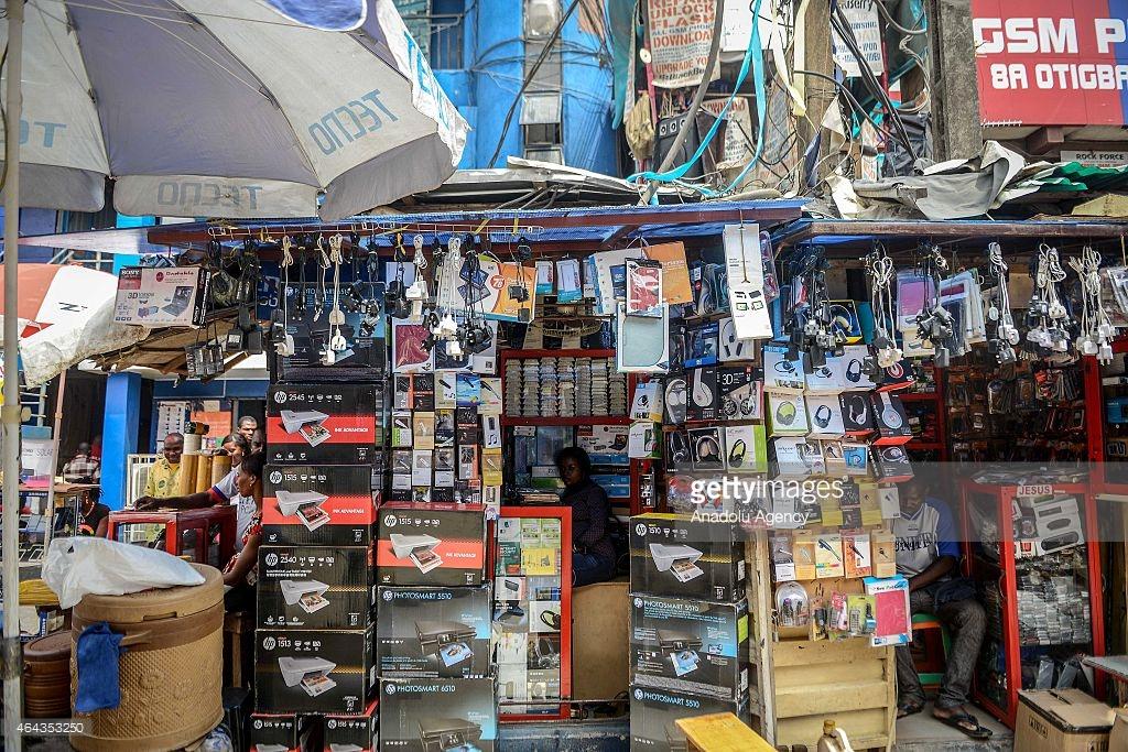 Image result for phone shops Nigeria