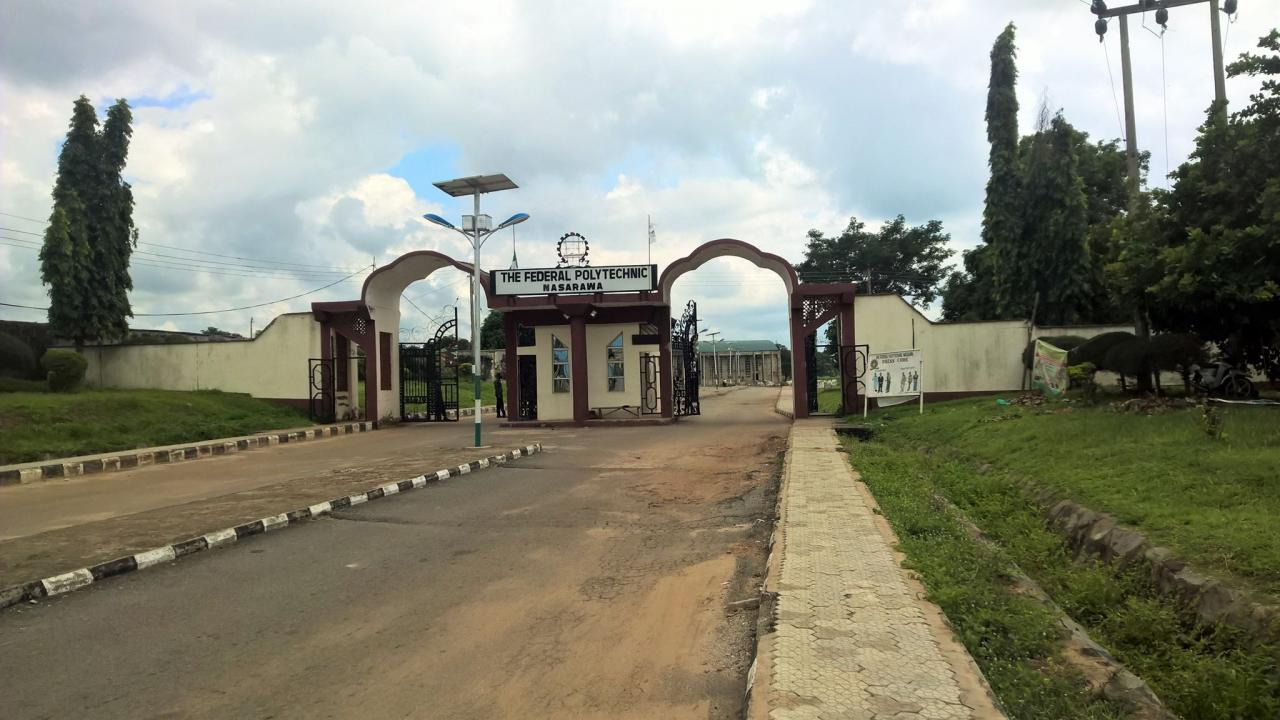 493 - Federal Polytechnic Nasarawa 2017/2018 Academic Session Post UTME Application Form Is Out.