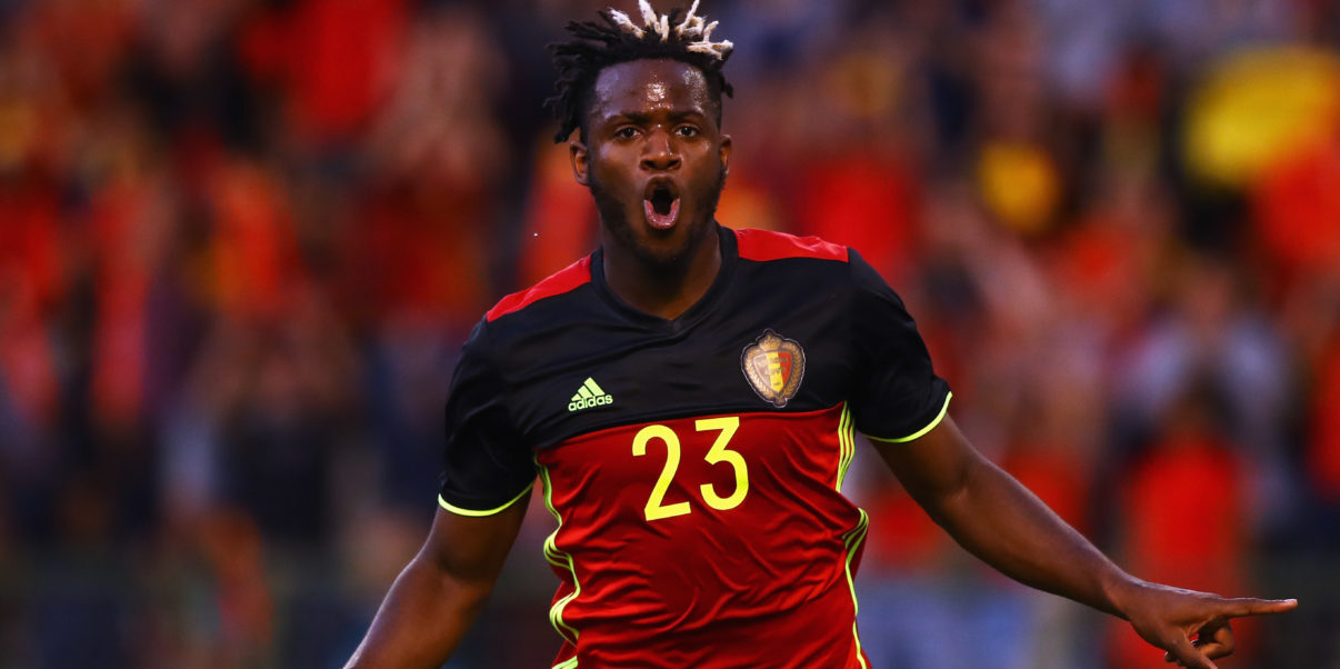 Photo of Batshuayi: Everton Interested In Chelsea Forward