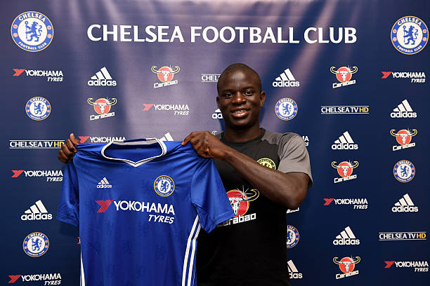 Photo of This Is Why I Snubbed PSG For Chelsea – Kante