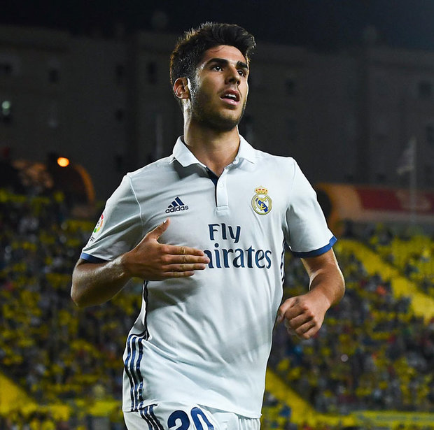 Photo of Real Madrid Receive £43m Offer FromLiverpool For Marco Asensio – Report