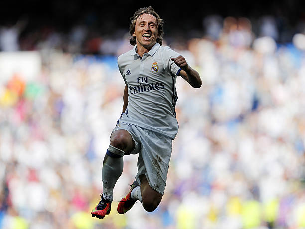 Photo of Real Madrid's Luka Modric Investigated For Perjury And Could Face Jail