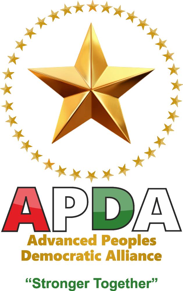 Photo of Raymond Dokpesi, Others Unveil New Political Party 'APDA'