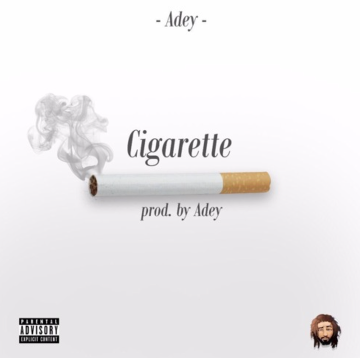 Photo of MUSIC: Adey – 'Cigarette'