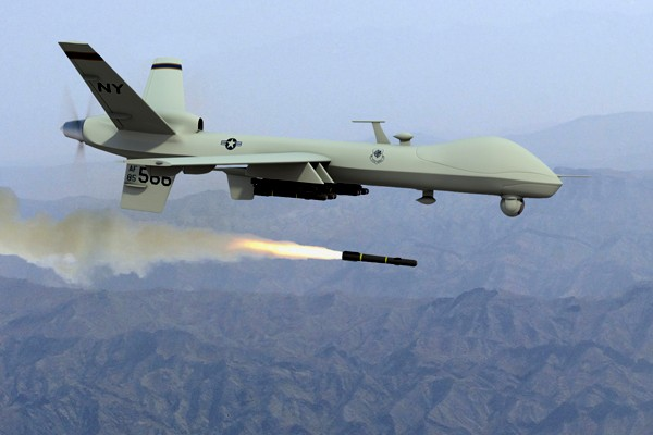 Photo of US Launches Airstrikes Against Al-Shabaab In Somalia