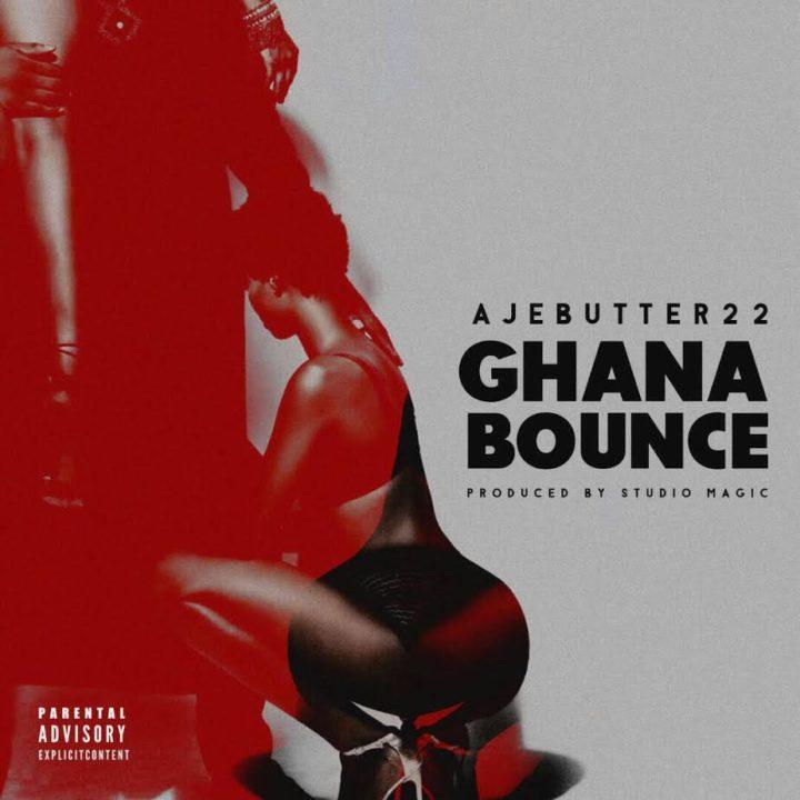 Photo of MUSIC: Ajebutter22 – 'Ghana Bounce'