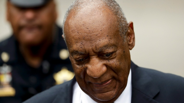 Photo of Bill Cosby: Judge Declares Sexual Assault Case A Mistrial