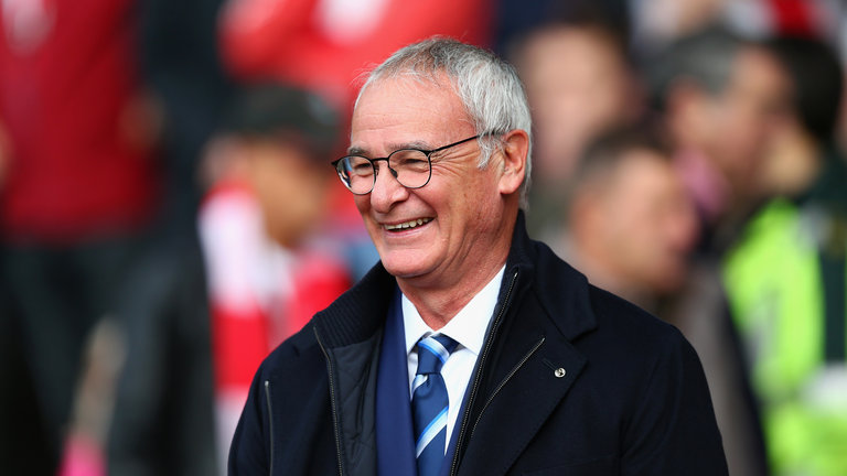 Photo of French Club, Nantes Appoints Claudio Ranieri As New Manager