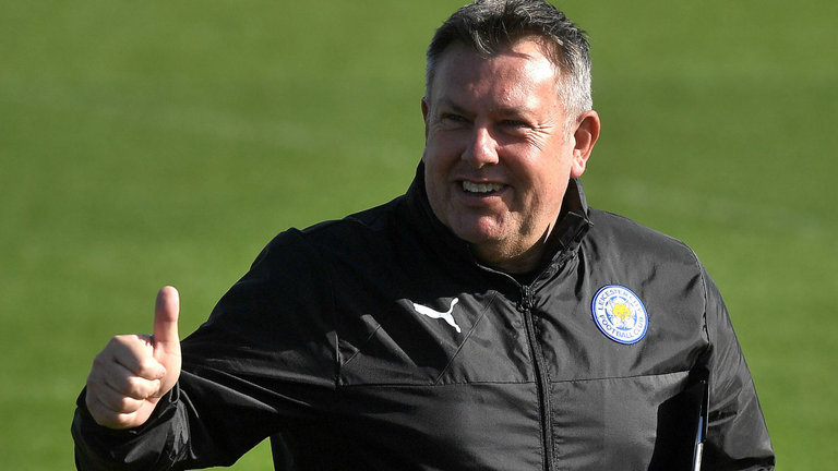Photo of Craig Shakespeare Confirmed As Leicester City's Full-time Manager