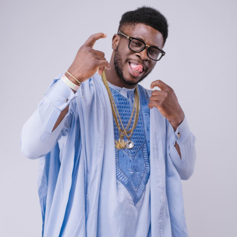 Photo of Instagram Comedian, CrazeClown Is Officially A Medical Doctor