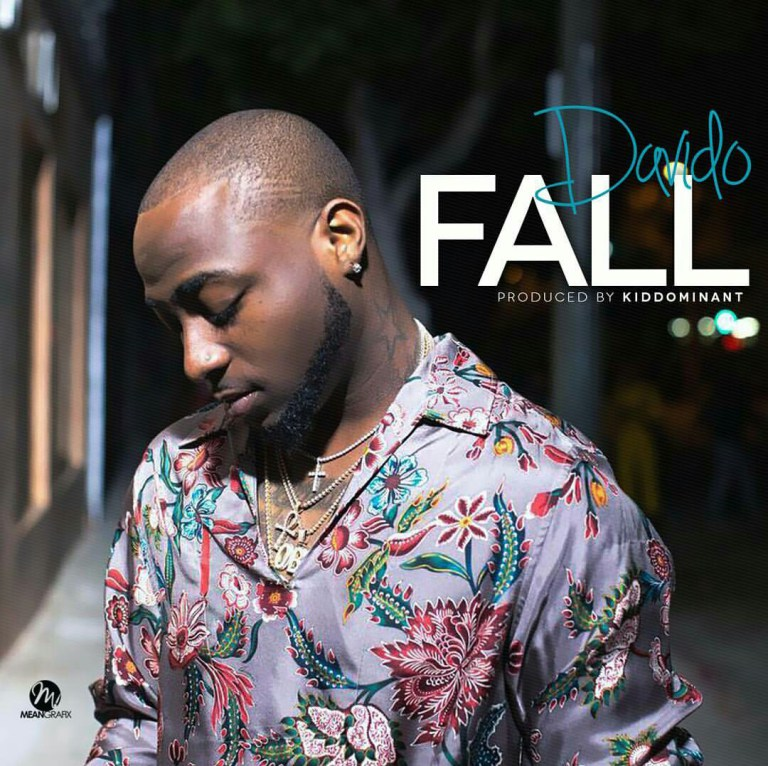 Davido Fall - LYRICS: Davido - 'Fall'