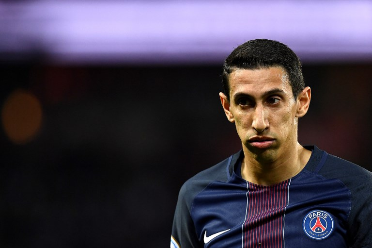 Photo of Di Maria Sentenced to One Year In Prison For Admitting Tax Fraud