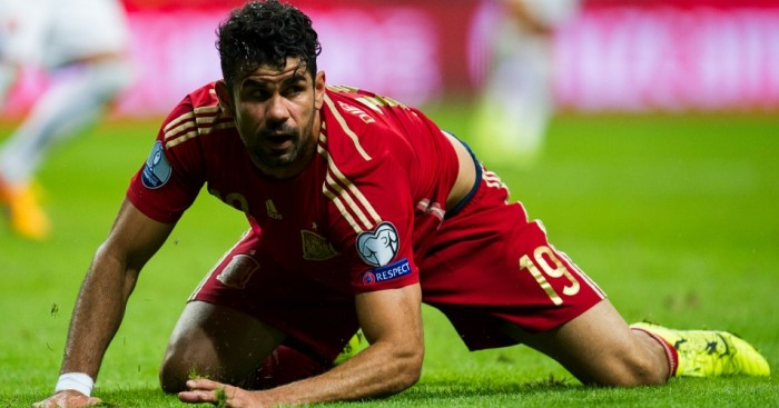 Photo of WCQ: Costa Scores For Spain But Conte Probably Don't Care