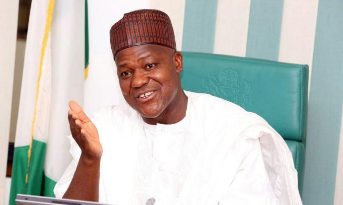 Photo of Speaker Dogara Calls On Nigerian Youths to Embrace Agriculture