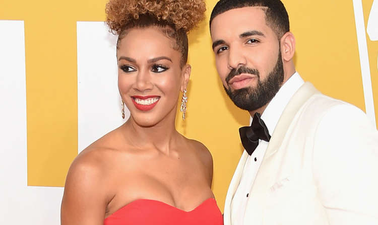 Photo of PHOTOS: Drake Hangs Out with Nigerian Reporter, Rosalyn Gold Onwude, As They Attend 2017 NBA Awards